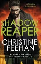 Shadow Reaper ebook by