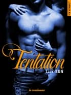 Tentation ebook by Lily Sun