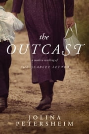 The Outcast ebook by Jolina Petersheim