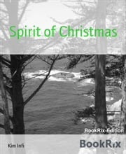 Spirit of Christmas ebook by Kim Infi