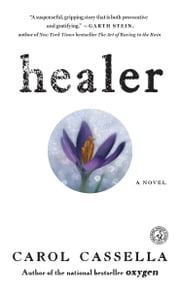 Healer - A Novel ebook by Carol Cassella