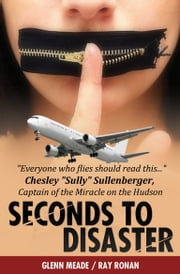 Seconds To Disaster. Europe Edition ebook by Ray Ronan