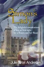 Simon's Lady ebook by Julie Tetel Andresen