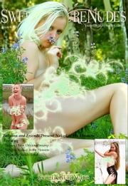 Tatyana and Friends Present Naked in the Flowers ebook by David Weisenbarger
