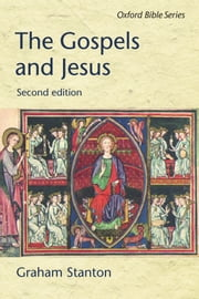 The Gospels and Jesus ebook by Graham Stanton