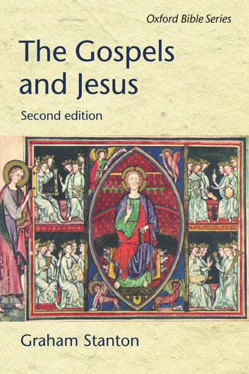 The gospels and jesus ebook by graham stanton 9780191501029 the gospels and jesus ebook by graham stanton fandeluxe Images