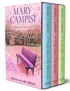 A Family Affair Boxed Set 3 - Books 7-9 ebook by Mary Campisi