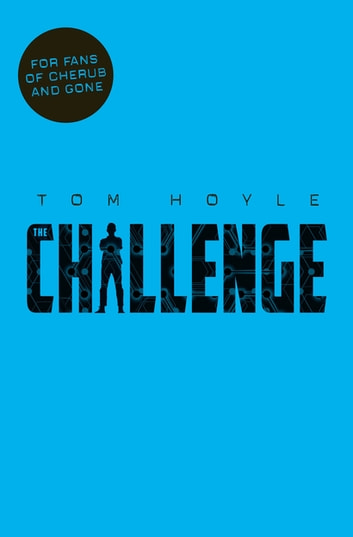 The Challenge ebook by Tom Hoyle