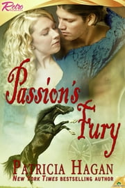 Passion's Fury ebook by Patricia Hagan