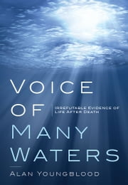 Voice of Many Waters ebook by Alan Youngblood