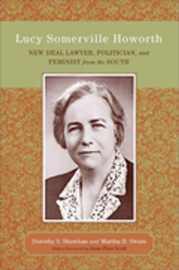 Lucy Somerville Howorth Ebook By Dorothy S Shawhan border=