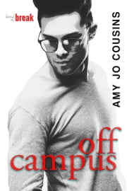 Off Campus ebook by Amy Jo Cousins