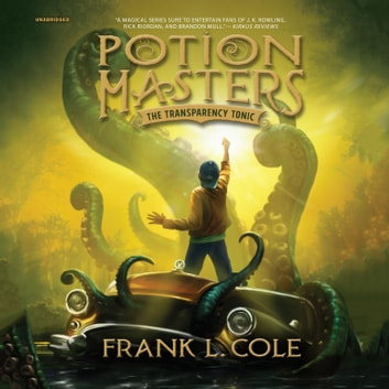 The Transparency Tonic audiobook by Frank L. Cole