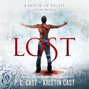 Lost audiobook by P. C. Cast,Kristin Cast