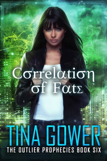 Correlation of Fate ebook by Tina Gower