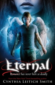 Eternal ebook by Cynthia Leitich Smith