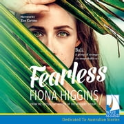 Fearless audiobook by Fiona Higgins