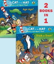 Trick-or-Treat!/Aye-Aye! (Dr. Seuss/Cat in the Hat) ebook by Tish Rabe,Aristides Ruiz,Joe Mathieu