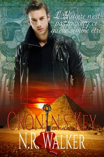 Cronins Key French Translation Ebook Door Nr Walker