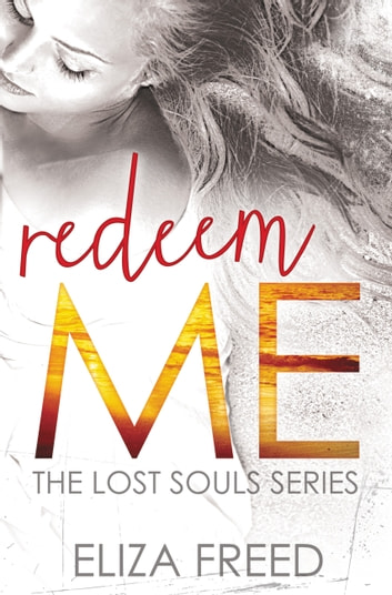 Redeem Me ebook by Eliza Freed