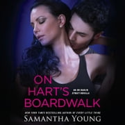 On Hart's Boardwalk audiobook by Samantha Young