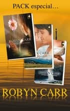 Pack Robyn Carr ebook by Robyn Carr