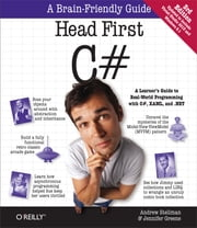 Head First C# ebook by Jennifer Greene,Andrew Stellman