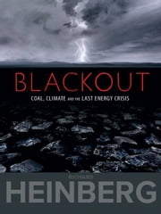 Blackout ebook by Richard Heinberg