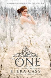 The One ebook by Kiera Cass