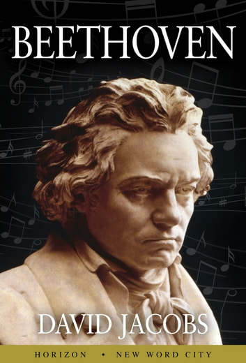 Beethoven ebook by David Jacobs