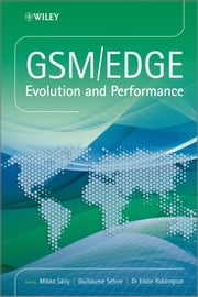 GSM/EDGE - Evolution and Performance ebook by