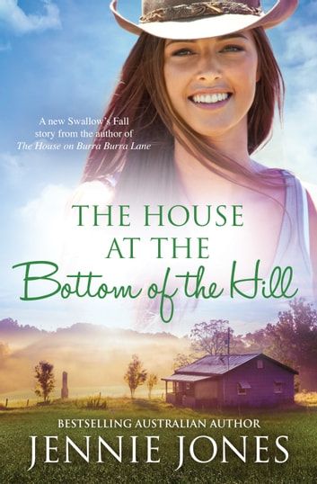 The House At The Bottom Of The Hill ebook by Jennie Jones