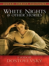 White Nights and Other Stories ebook by Fyodor Dostoyevsky