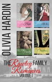 The Rawley Family Romances Volume I ebook door Olivia Hardin