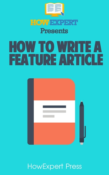 how to write a feature