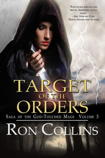 Target of the Orders ebook by Ron Collins