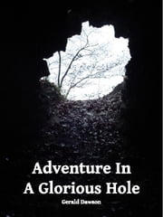 Adventure in a Glorious Hole ebook by Gerald Dawson