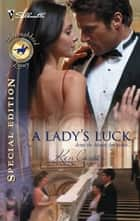 A Lady's Luck ebook by Ken Casper