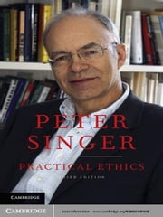 Practical Ethics ebook by Peter Singer