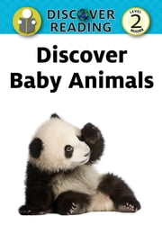 Discover Baby Animals: Level 2 Reader ebook by Xist Publishing