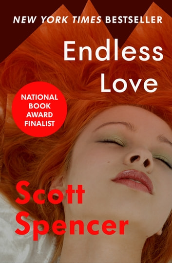 Endless Love ebook by Scott Spencer