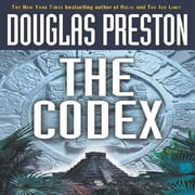The Codex audiobook by Douglas Preston