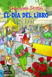 El día del libro ebook by Geronimo Stilton