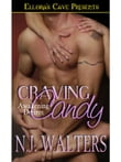 Craving Candy (Awakening Desires, Book Four)