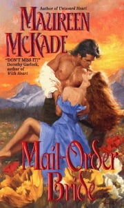 Mail-Order Bride ebook by Maureen McKade