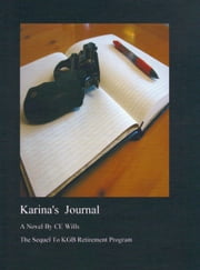 Karina's Journal ebook by CE Wills