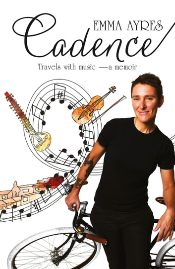 Cadence ebook by Eddie Ayres