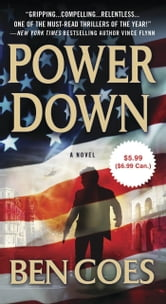 Power Down ebook by Ben Coes