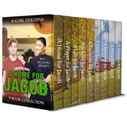 A Lancaster Amish Home for Jacob 9-Book Boxed Set - A Lancaster Amish Home for Jacob, #10 ebook by Rachel Stoltzfus