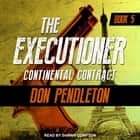Continental Contract audiobook by Don Pendleton
